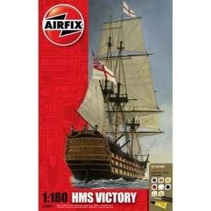 HMS Victory Gift Set 1:180 Airfix A50049
