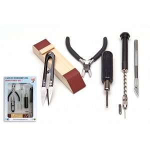 Basic set of modeling tools - Artesania 27000N