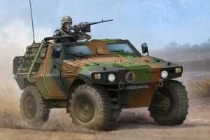 Hobby Boss 83876 French VBL Armour Car
