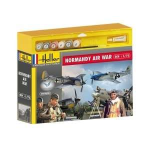 Gitf Set - Normandy Air War - scale 1-72