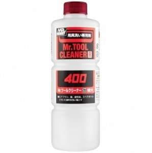 Mr. Tool Cleaner R 400ml