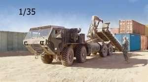 Italeri 6525 M1120 HEMTT Load Handling System