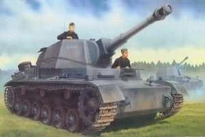 Dragon 6475 Sd.Kfz.165/1 Pz.Sfl.IVb 10.5cm le.FH18/1 Ausf.A