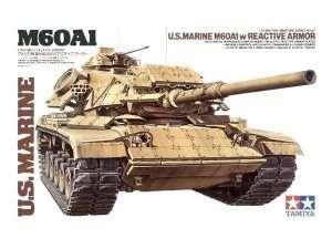 Tamiya 35157 U.S. M60A1 w/Reactive Armor