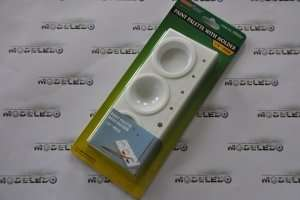 Paint Palette with Holder - Trumpeter 09960
