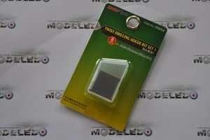 Twist Drilling Auger Bit Set 1 0,3-1,0mm 8pcs