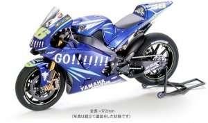 Tamiya 14098 Yamaha YZR-M1 04 No.46/No.17