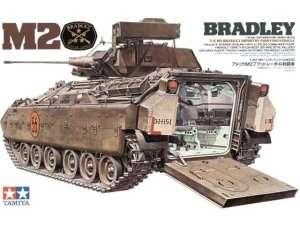 Tamiya 35132 U.S M2 Bradley IFV