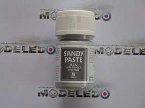 Sandy Paste 30 ml Vallejo 26232