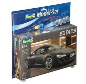 Revell 67057 Audi R8 - zestaw modelarski