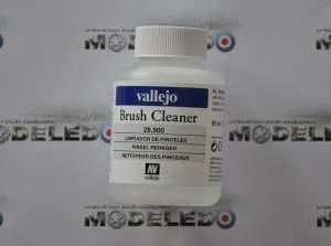 Brush Cleaner Vallejo 28900 - 85ml