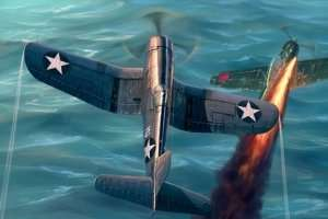 Hobby Boss 80382 F4U-1 Corsair Late version