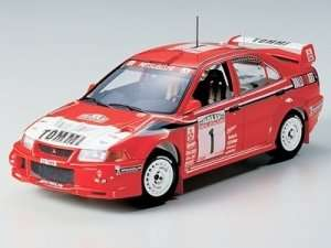 Tamiya 24220 Mitsubishi Lancer Evolution VI WRC