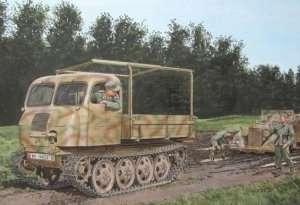 Dragon 6691 RSO/01 Type 470 Tractor