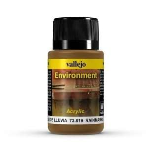 Weathering Environment Rainmarks 40ml Vallejo 73819