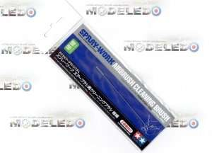 Airbrush Cleaning Brush - Extra Fine - Tamiya 74550