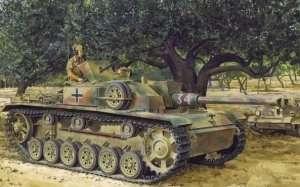 Dragon 6620 StuG.III Ausf.F/8 (Early Production Italy 1943)