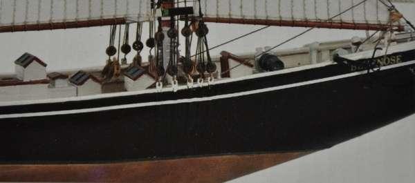 Billing_Boats_Bluenose II drewniany model okrętu - image_2-image_Billing Boats_BB600_2
