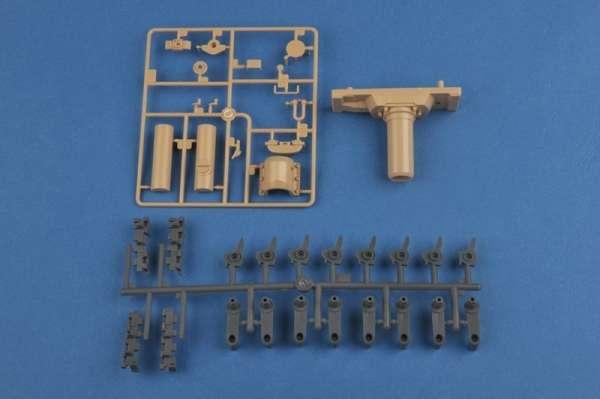 77 OFF Hobby Boss 116 82601 Pzkpfw Vi Tiger I Model Kit
