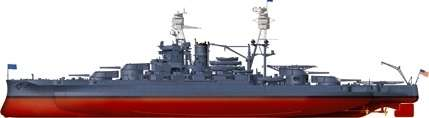 Battleship Arizona BB-39 model_do_sklejania_hobby_boss_86501_image_5-image_Hobby Boss_86501_3