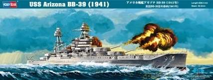 Battleship Arizona BB-39 model_do_sklejania_hobby_boss_86501_image_6-image_Hobby Boss_86501_3