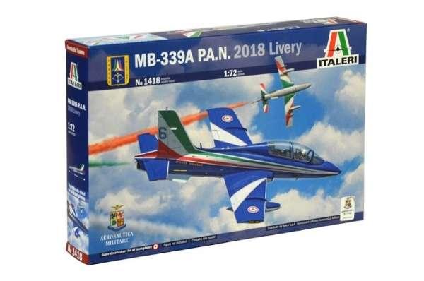 model-do-sklejania-aermacchi-mb-339a-pan-2018-livery-sklep-modelarski-modeledo-image_Italeri_1418_2