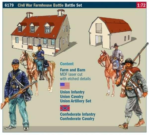 zestaw_modelarski_italeri_6179_farmhouse_battle_american_civil_war_1864_image_1-image_Italeri_6179_3