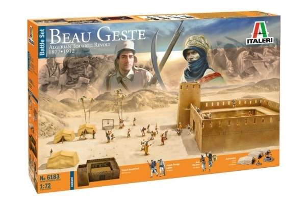 zestaw-modelarski-beau-geste-algerian-tuareg-revolt-sklep-modelarski-modeledo-image_Italeri_6183_2