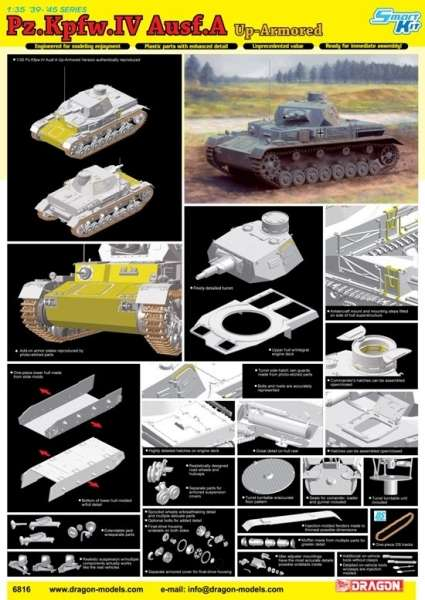 Model_dragon_6816_Panzerkampfwagen_iv_ausf_a_image_1-image_Dragon_6816_3