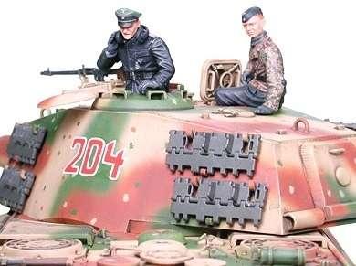 German tank King Tiger model_tamiya_35252_1_35_image_3-image_Tamiya_35252_3