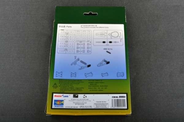 trumpeter_09951_model_kit_set_clamp_for_elastic_band_bottle_opener_image_2-image_Trumpeter_09951_2