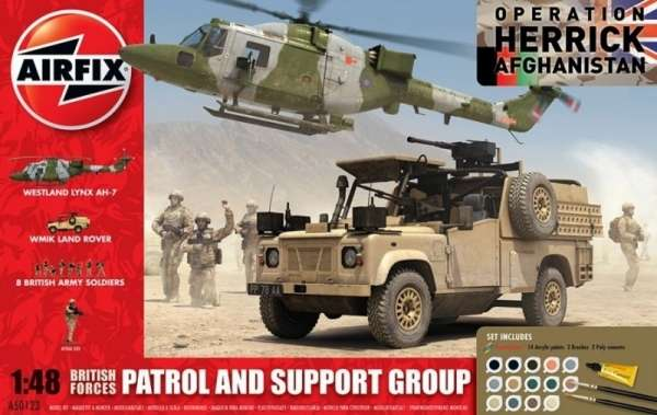 airfix_a50123_zestaw_modelarski_british_forces_patrol_and_support_group_image_1-image_Airfix_A50123_1