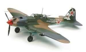 Tamiya 61113 Ilyushin IL-2 Shturmovik
