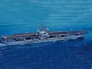 Italeri 5533 USS Ronald Reagan CVN-76