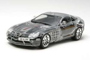Tamiya 24331 Mercedes-Benz SLR McLaren (Full View)