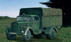 Italeri 216 Kfz.305 Opel Blitz