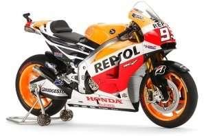 Tamiya 14130 Repsol Honda RC213V 14