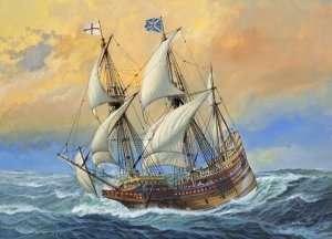 Revell 05486 Żaglowiec Mayflower