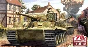 Academy 13287 Tiger I Ver. MID
