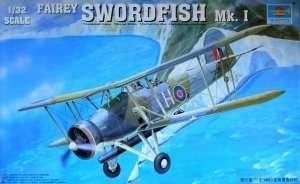 Trumpeter 03207 Fairey Swordfish Mk. I