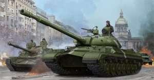 Trumpeter 05546 Czołg ciężki T-10M