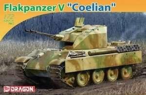 Dragon 7236 Flakpanzer V Coelian