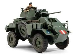 Tamiya 32587 British 7ton Armored Car Mk.IV