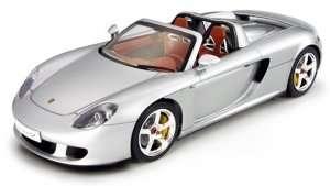Tamiya 24275 Porsche Carrera GT