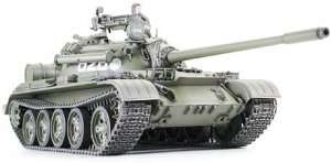 Tamiya 35257 Russian Medium Tank T-55A