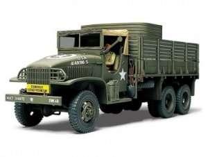 Tamiya 32548 US 2.5 Ton 6x6 Cargo Truck