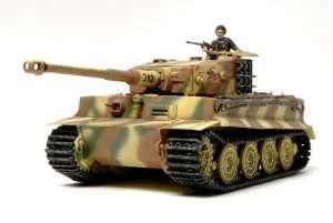 Tamiya 32575 German tank Tiger I