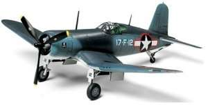 Tamiya 60774 Vought F4U-1 Bird Cage Corsair