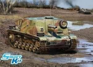Dragon 6749 15cm Sturminfanteriegeschutz 33