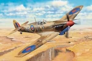 Hobby Boss 83206 Spitfire Mk.Vb /Trop